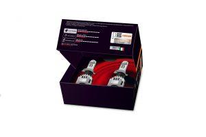Osram H7 NIGHT BREAKER LED +220% lempučių rinkinys (2vnt.)