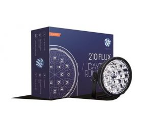 Dienos šviesos žibintai DRL LED 210 Flux