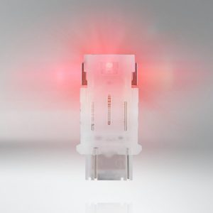 OSRAM LEDriving SL LED P27/7W RED
