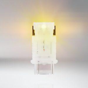 OSRAM LEDriving SL LED P27/7W Yellow