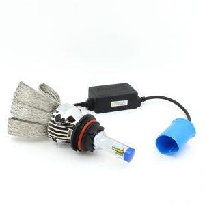 HB3 G9X LED lempučių rinkinys