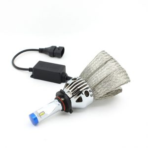 HB4 G9X LED lempučių rinkinys