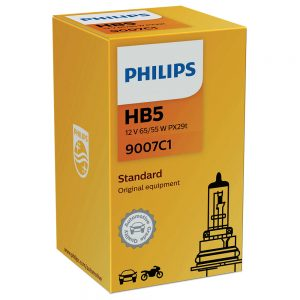 Philips Vision HB5