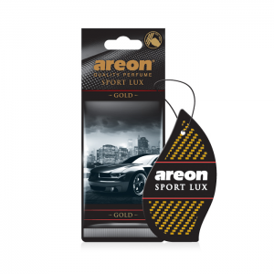 AREON SPORT LUX - Gold oro gaiviklis