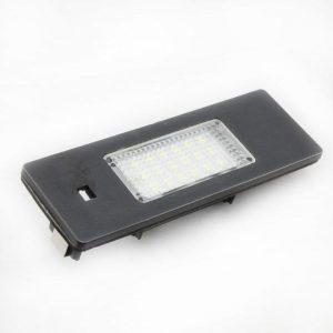 LED Numerio apšvietimas BMW E87