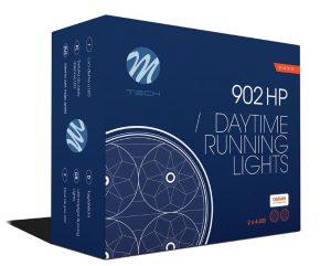 Dienos šviesos žibintai 902HP