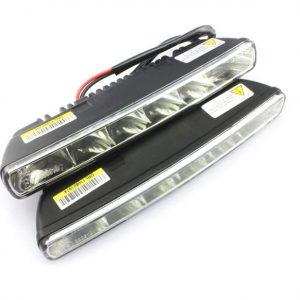 Dienos šviesos žibintai BTDR-602 12V-24V
