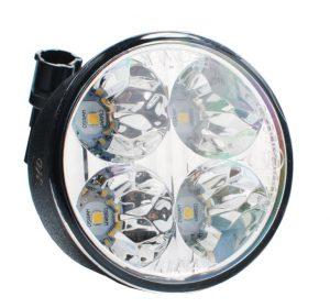 Dienos šviesos žibintai M-TECH 70mm