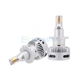 X6 D2S/D4S LED lempučių rinkinys (2vnt.)