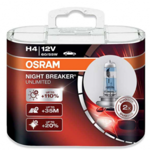 H4 NIGHT BREAKER UNLIMITED