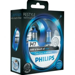 Philips-H7-Color-Vision-Blue