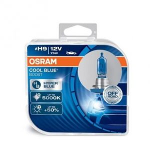 H9 COOL BLUE BOOST 75W