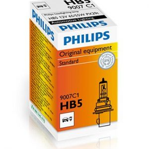 HB5 9007 Philips Vision
