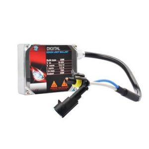 M-Tech Digital AC Ballast Slim
