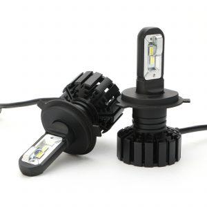 H4 G11F LED lempučių rinkinys (2vnt.)
