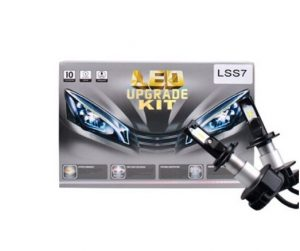 LED H7 Basic lempučių rinkinys