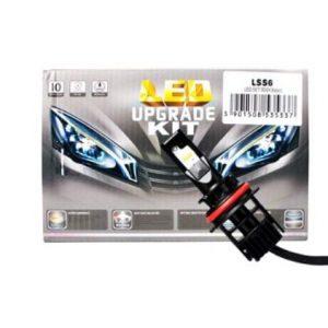 LED HB1 9004 Basic lempučių rinkinys