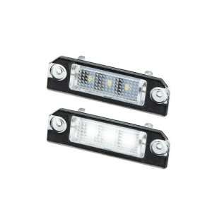 LED LICENSE PLATE LIGHT Golf 5
