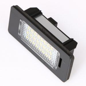 LED Numerio apšvietimas AUDI A4