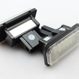 LED Numerio apšvietimas BENZ W203 W211