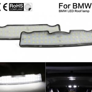 LED Salono apšvietimas BMW F10