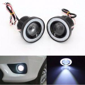 LED rūko žibintai su Angel Eyes funkcija