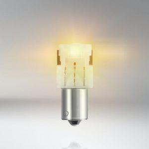 OSRAM LEDriving SL LED PY21W Amber