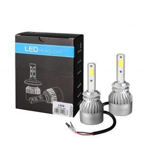 LED 880 lempučių rinkinys