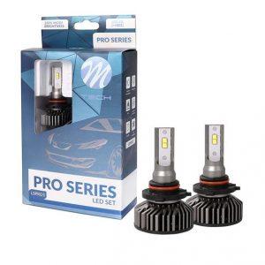 LED HB3 PRO rinkinys su OSRAM diodais