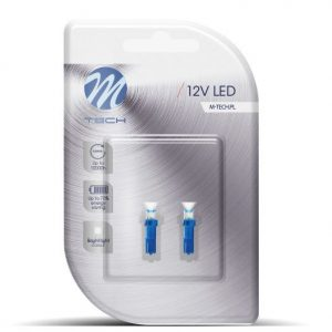 M-Tech LED T5 Blue