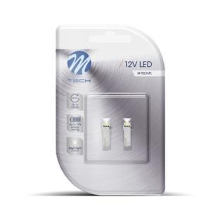 M-Tech LED T5 White