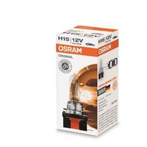 OSRAM H15 Original