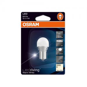 OSRAM LED P21W 3000K