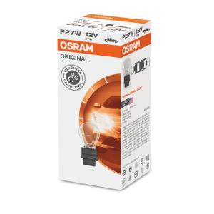OSRAM Original 3156 P27W 12V