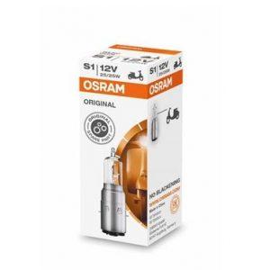 OSRAM S1 BA20d Original