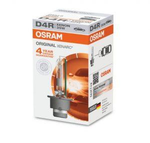 OSRAM XENARC D4R P32d-6 66450