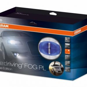 OSRAM LEDriving FOG PL Kit Blue