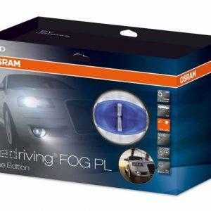 OSRAM LEDriving FOG PL Kit Blue