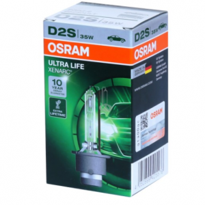 Osram D2S Ultra Life Xenarc 4150K