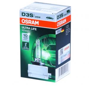 Osram D3S Ultra Life Xenarc 4150K