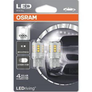 Osram Led W215W Cool White Standart