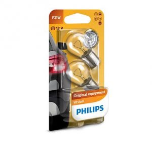 Philips P21W Vision