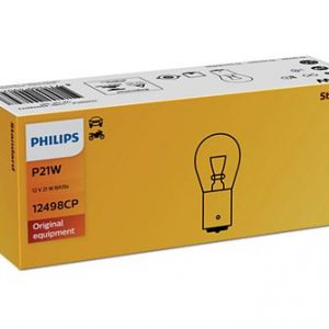 PHILIPS P21W VISION+