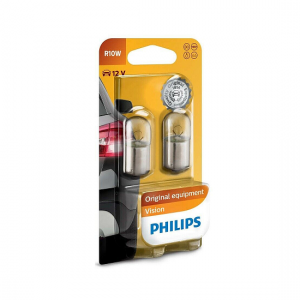 PHILIPS R10W VISION 12814