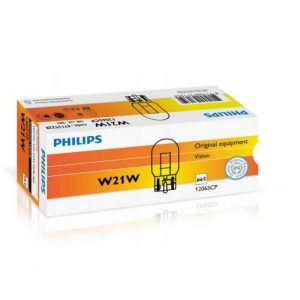 philips w21w vision
