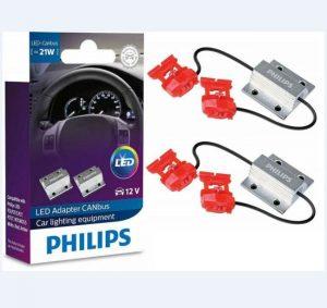 Philips CAN BUS CONTROLER LED klaidų naikintojas 21W