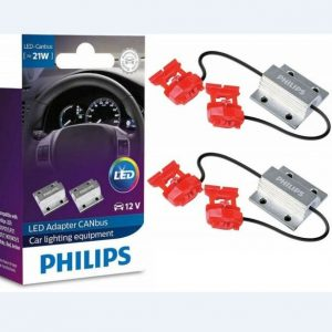 Philips CAN BUS CONTROLER LED klaidų naikintojas 21W