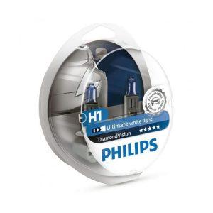 Philips Diamond Vision H1
