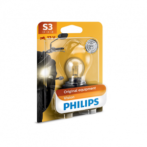 Philips S3 Vision lemputė
