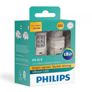 Philips WY21W LED+smartCanbus 12V